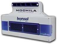 Bergstrom Mochila